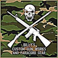 Billy's Custom Gun Works and Paracord Gear