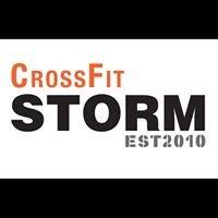 Crossfit Storm