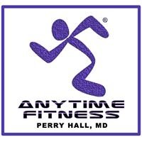 Anytime Fitness Perry Hall