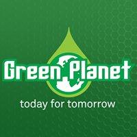 Shell Green Planet