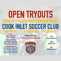 Cook Inlet Soccer Club