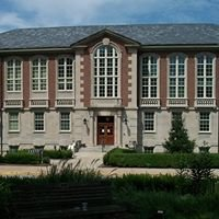University of Missouri English Department