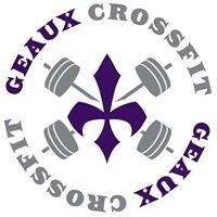 Geaux CrossFit