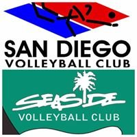 San Diego/Seaside Volleyball Club