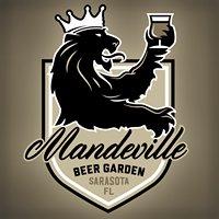 Mandeville Beer Garden