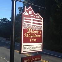 Moore's Mountain Inn Bed & Breakfast