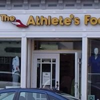 The Athletes Foot of Rye