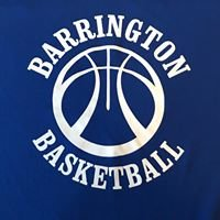 Barrington Youth Basketball League