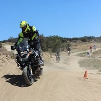 MotoVentures Dirt Bike Training, Tours and Trials