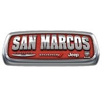 San Marcos Chrysler Dodge Jeep Ram