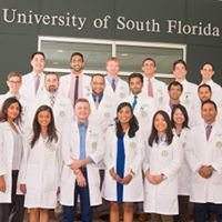 University of South Florida Department of Cardiology