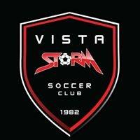 Vista Storm Soccer Club