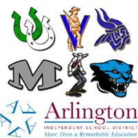 Arlington ISD Athletics