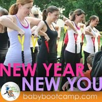 Baby Boot Camp - Norman