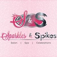 Sparkles & Spikes - Children's Hair Salon