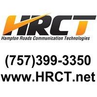 HRCT - Hampton Roads Communication Technologies
