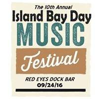 Island Bay Day