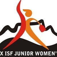 Junior Women's World Championship 2011
