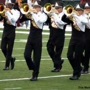 Texas State Athletic Bands
