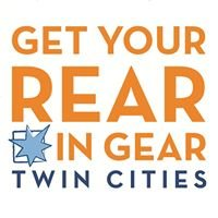 Get Your Rear in Gear - Twin Cities