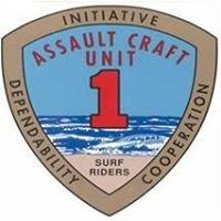 Assault Craft Unit ONE
