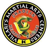Villari's Martial Arts Center of Simsbury, CT