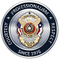 Morgan's Point Resort Police Department