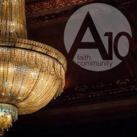 Area 10 Faith Community