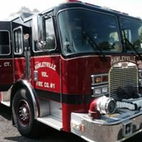 Hawleyville Volunteer Fire Company #1