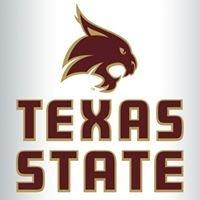 Texas State Staham Coliseum