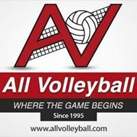 All Volleyball Inc.