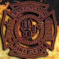 Washington Fire Dept.