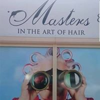 Masters In The Art of Hair