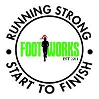 Footworks Start To Finish