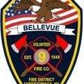 Bellevue Fire Dept
