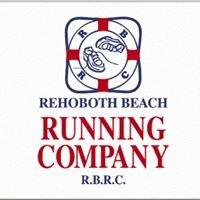 Rehoboth Beach Running Company