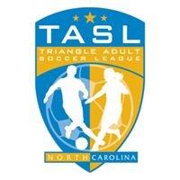Triangle Adult Soccer League