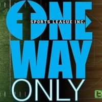 One Way Only Sports League Inc.