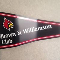 Brown & Williamson Club