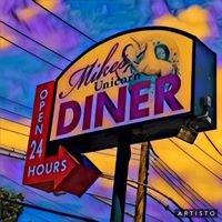 Mikes Unicorn Diner