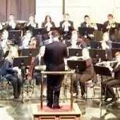 Texas State Concert Ensembles