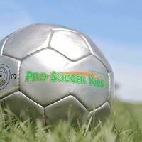 Pro Soccer Kids