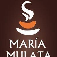 MARÍA MULATA CAFÉ GOURMET