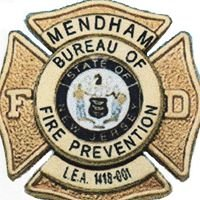 Mendham Fire Prevention Bureau