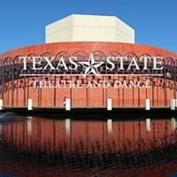Texas State University Department of Theatre and Dance