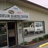Taylor Marine Center
