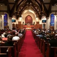 Morrow Memorial United Methodist Church