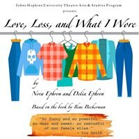 Johns Hopkins University Theatre Arts and Studies Program
