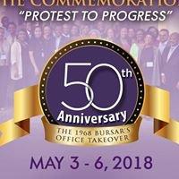 NUBAA-Northwestern University Black Alumni Association