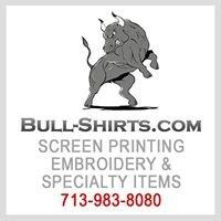 Bull Shirts